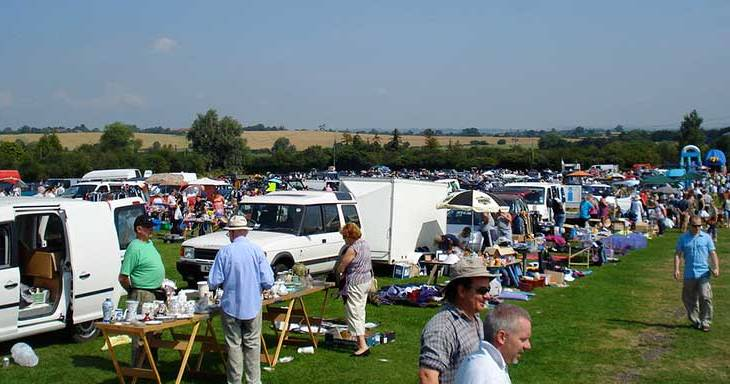 Why Are Car Boot Sales A Significant And Valuable Channel Matthew