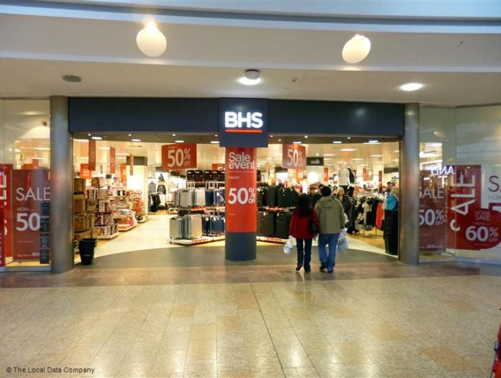 342b88caec The recent administrations of BHS and Austin Reed which come hot on the  heels of Brantano, Blue Inc, Phones 4U, American Apparel all the way back  to ...
